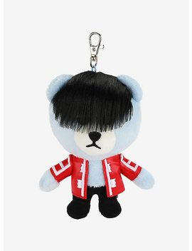 Bigbang X Krunk Bae Bae Version Daesung Clip On Plush by Hot Topic