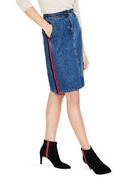 Penny Denim Skirt by Nordstrom