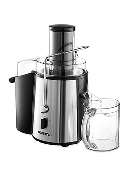 Gourmia® Wide Mouth Gj750 Fruit And Vegetable Centrifugal Juicer Juice Extractor by Bed Bath And Beyond