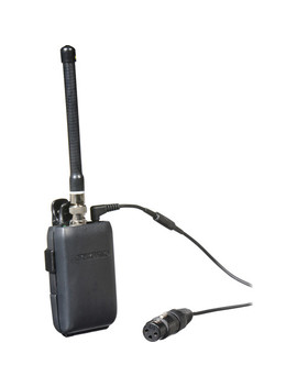 M 216   Wireless Transmitter (Option P7) by Comtek