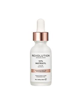 wrinkle-&-fine-line-reducing-serum---10%-matrixyl by revolution