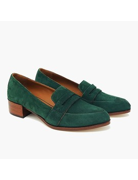Thelma™ Penny Loafers by J.Crew
