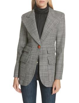 Birkin Wool Blazer by Nordstrom
