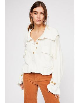 Sail Away Hoodie by Free People