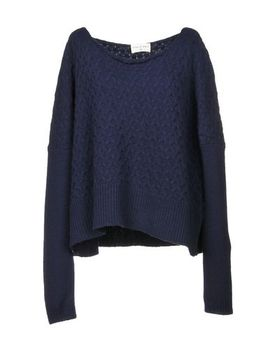 Sonia De Nisco Sweater   Sweaters And Sweatshirts by Sonia De Nisco