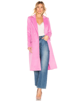 Cosimo Coat by Majorelle