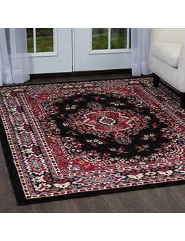 """Home Dynamix Premium Sakarya Area Rug By Traditional Persian Inspired Carpet 