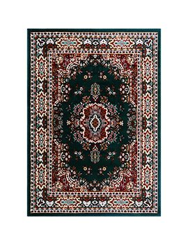 """Premium Sakarya Area Rug By Home Dynamix