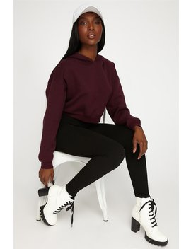 Breathable Comfort Legging by Urban Planet