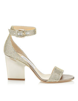 Edina 85 by Jimmy Choo