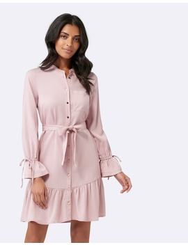 Verona Shirt Dress by Forever New
