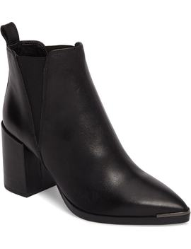 Bello Pointy Toe Bootie by Nordstrom
