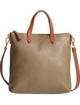 Mini Transport Crossbody Bag by Nordstrom