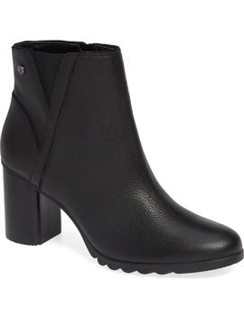 Spaniel Ankle Bootie by Nordstrom