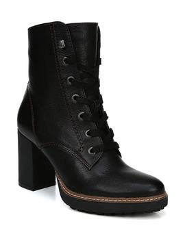 Callie Lace Up Boot by Nordstrom