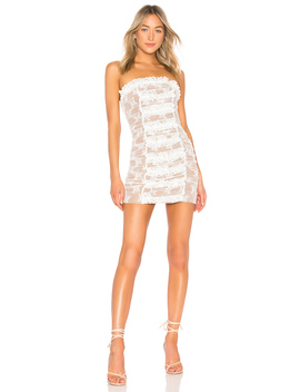 Jemma Mini Dress by Majorelle