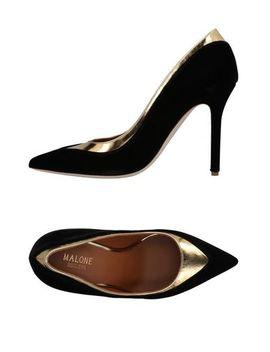 Malone Souliers Pump   Footwear by Malone Souliers