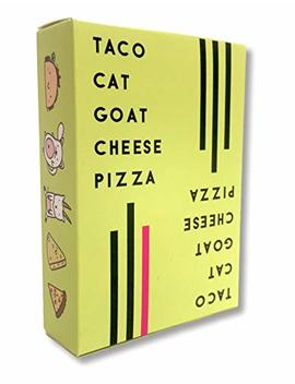 Taco Cat Goat Cheese Pizza by Taco Cat Goat Cheese Pizza