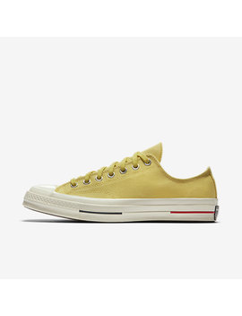 Converse Chuck 70 Heritage Court Low Top by Nike