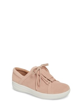 F Sporty Ii Fringe Slip On (Women) by Fitflop
