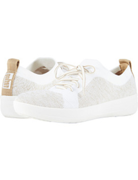 F Sporty Uberknit Sneakers by Fit Flop