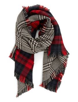 Reversible Scarf by Nordstrom