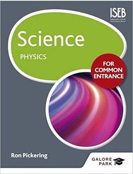Science For Common Entrance: Physics by Amazon