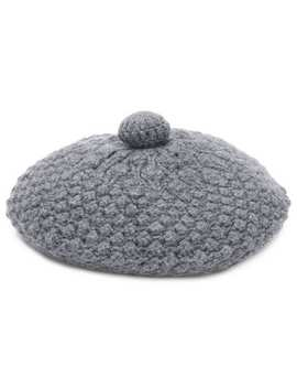 N.Pealbramble Stitch Beaniehome Women N.Peal Accessories Hats by N.Peal