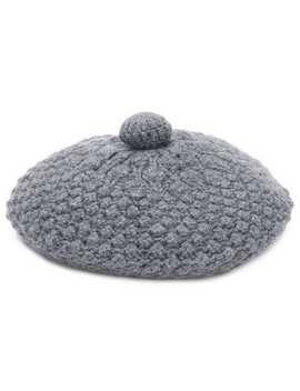 N.Pealbramble Stitch Beaniehome Women N.Peal Accessories Hats by N.Peal