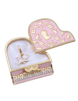 Marie Cat Charm And Jewelry Case Classic The Aristocats Disney Store Japan F/S by Ebay Seller