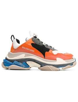 Balenciaga Triple S Sneakershome Women Balenciaga Shoes Sneakers by Balenciaga