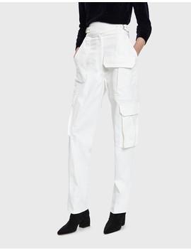 Lithe Denim Trouser by Rachel Comey