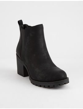 Dirty Laundry Lisbon Womens Boots by Dirty Laundry