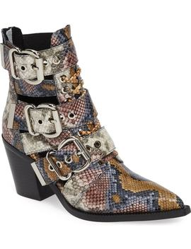 Caceres Bootie by Nordstrom