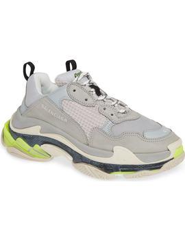 Triple S Retro Sneaker by Nordstrom