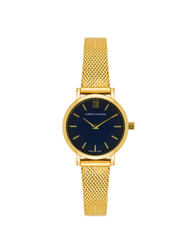 5th Anniversary Lugano Solaris 26mm Watch by Larsson & Jennings