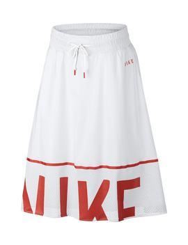 Sportswear Dri Fit Mesh Skirt by Nordstrom