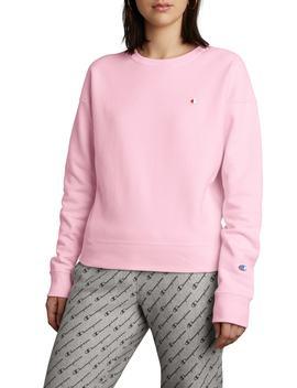 Reverse Weave Sweatshirt by Nordstrom