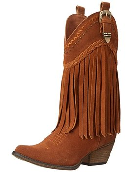 Very Volatile Women's Pasa Western Boot by Very Volatile