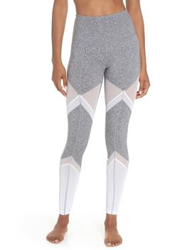 Sun Salutation High Waist Leggings by Nordstrom