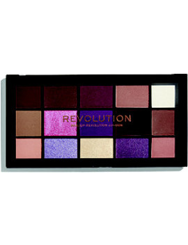 Visionary Reloaded Palette by Makeup Revolution