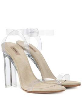 Transparent Sandals (Season 7) by Yeezy
