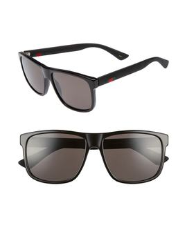 58mm Sunglasses by Nordstrom