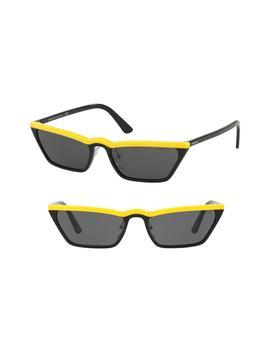 Ultravox 58mm Cat Eye Sunglasses by Nordstrom