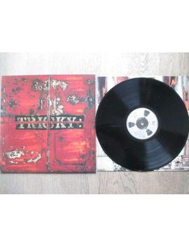 Tricky,Maxinqu<Wbr>Aye Lp, Foc, Island Rec 1995,Ois, Brlp610/524089<Wbr> 1 by Ebay Seller