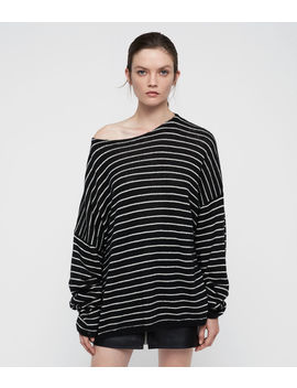 Marty Crew Neck by Allsaints