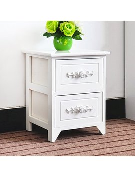 Ophelia & Co. Escondido 2 Drawer Nightstand & Reviews by Ophelia & Co.