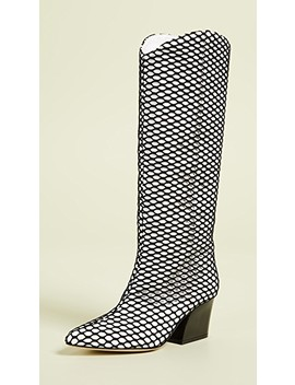 Logan Boots by Tibi