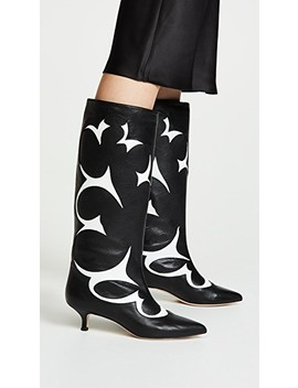 Jagger Boots by Tibi
