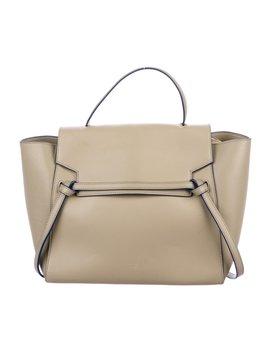 2018 Mini Belt Bag by Céline